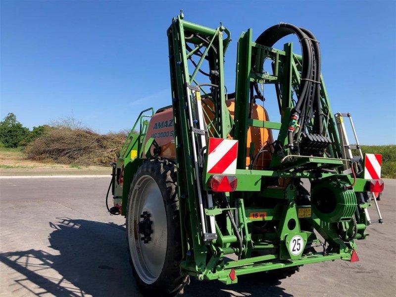Anhängespritze des Typs Amazone UG 3000 SPECIAL, Gebrauchtmaschine in Vinderup (Bild 4)