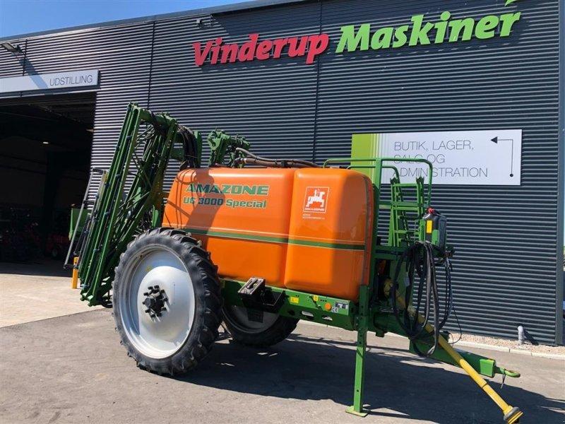 Anhängespritze des Typs Amazone UG 3000 SPECIAL, Gebrauchtmaschine in Vinderup (Bild 1)
