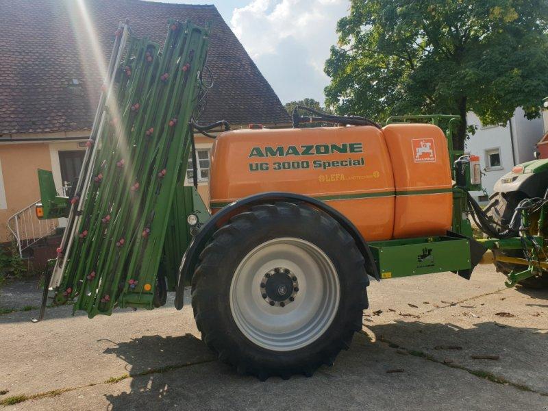 Anhängespritze tipa Amazone UG 3000 Special, Gebrauchtmaschine u Wassertrüdingen (Slika 1)