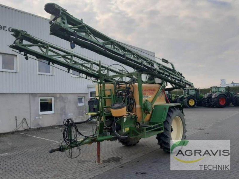 Anhängespritze типа Amazone UG 3000, Gebrauchtmaschine в Calbe / Saale (Фотография 1)