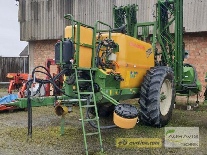 Anhängespritze des Typs Amazone UG 3000, Gebrauchtmaschine in Beelen (Bild 1)