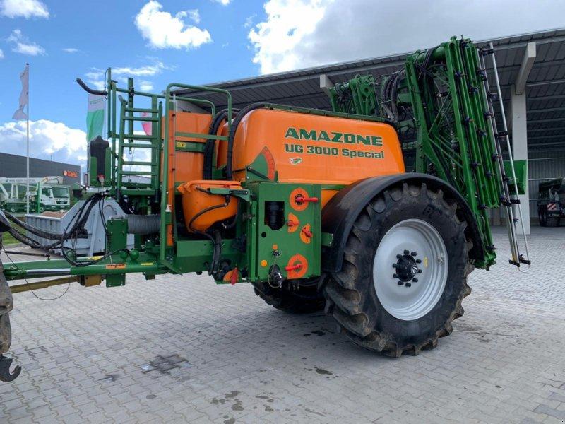 Anhängespritze tip Amazone UG 3000, Gebrauchtmaschine in Petersberg (Poză 1)