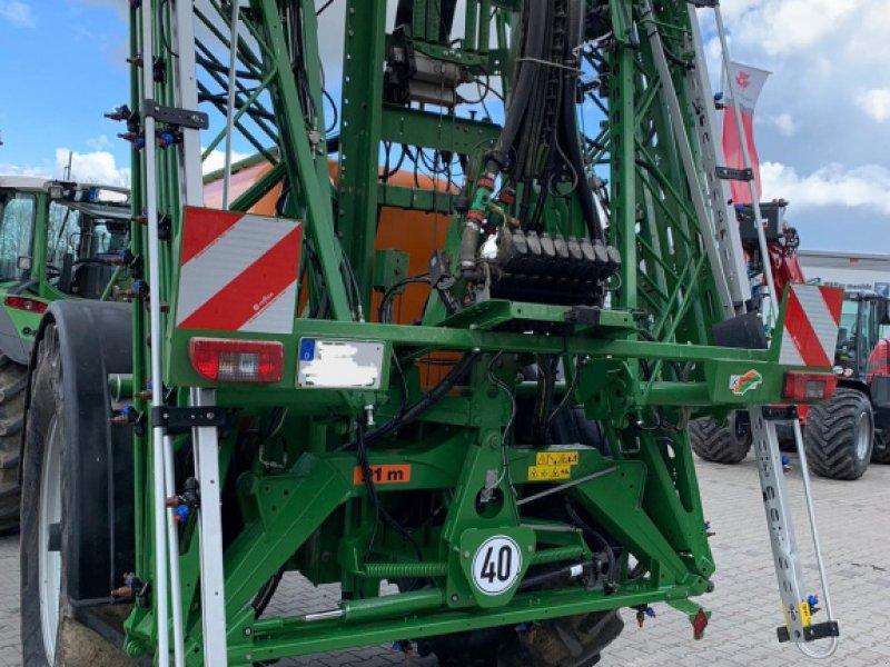 Anhängespritze des Typs Amazone UG 3000, Gebrauchtmaschine in Petersberg (Bild 4)