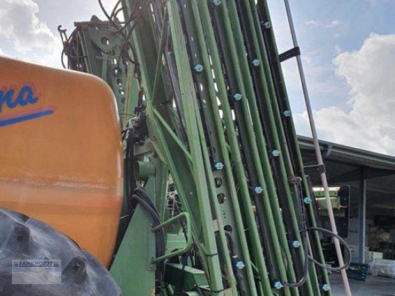 Anhängespritze des Typs Amazone UG 4500 MAGNA, Gebrauchtmaschine in Wiefelstede-Spohle (Bild 4)