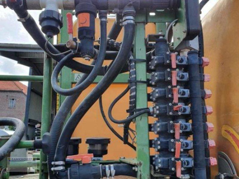 Anhängespritze des Typs Amazone UG 4500 MAGNA, Gebrauchtmaschine in Wiefelstede-Spohle (Bild 8)