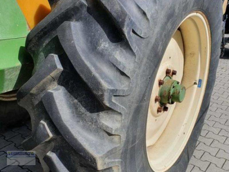 Anhängespritze des Typs Amazone UG 4500 MAGNA, Gebrauchtmaschine in Wiefelstede-Spohle (Bild 3)