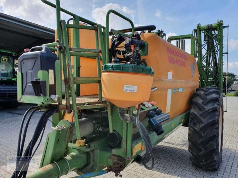 Anhängespritze des Typs Amazone UG 4500 MAGNA, Gebrauchtmaschine in Wiefelstede-Spohle (Bild 6)