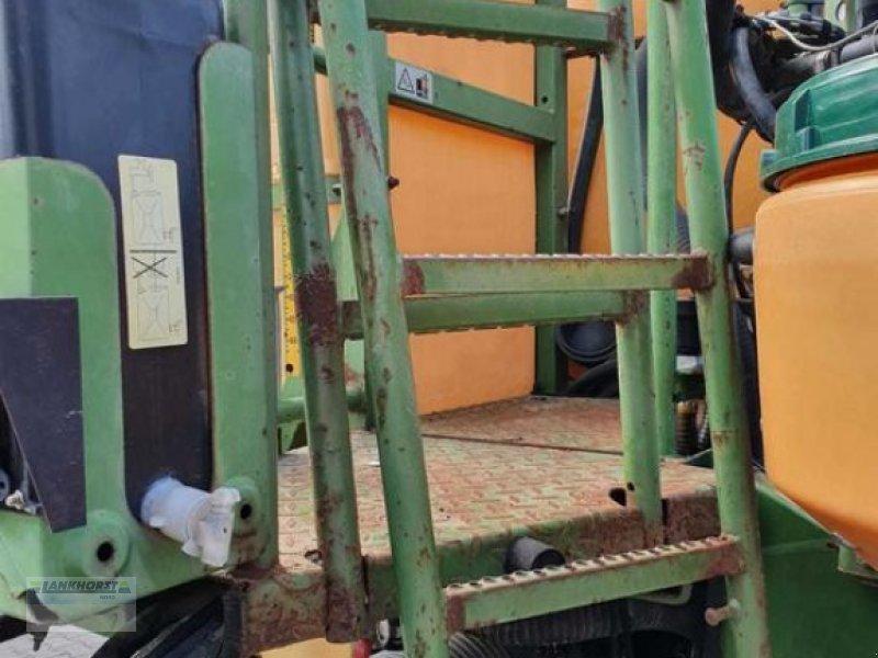 Anhängespritze des Typs Amazone UG 4500 MAGNA, Gebrauchtmaschine in Wiefelstede-Spohle (Bild 12)