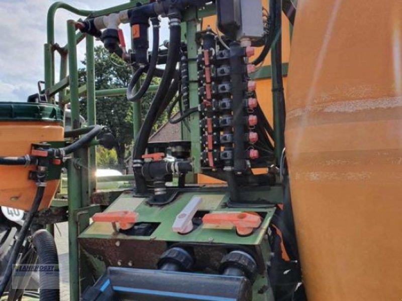 Anhängespritze des Typs Amazone UG 4500 MAGNA, Gebrauchtmaschine in Wiefelstede-Spohle (Bild 5)