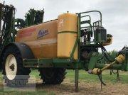 Amazone UG 4500 MAGNA Dispozitiv stropire remorcă