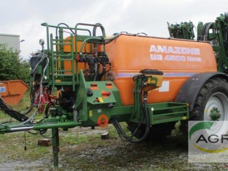 Anhängespritze des Typs Amazone UG 4500 NOVA, Gebrauchtmaschine in Warburg (Bild 1)