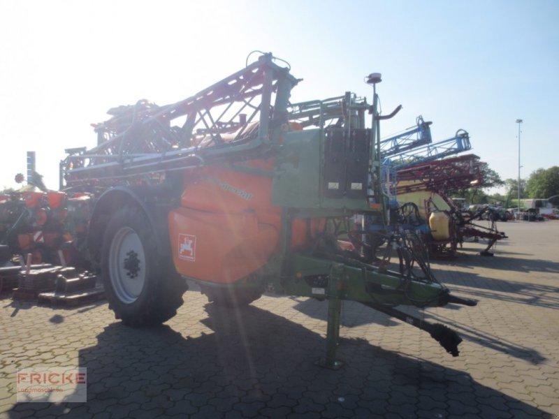Anhängespritze типа Amazone UX 3200 Special, Gebrauchtmaschine в Bockel - Gyhum (Фотография 1)