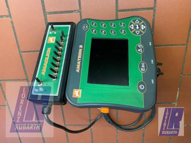 Anhängespritze a típus Amazone UX 3200, Gebrauchtmaschine ekkor: Anröchte-Altengeseke (Kép 5)