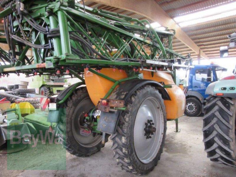 Anhängespritze des Typs Amazone UX 4200 - Reparaturbedürftig -, Gebrauchtmaschine in Erbach (Bild 3)