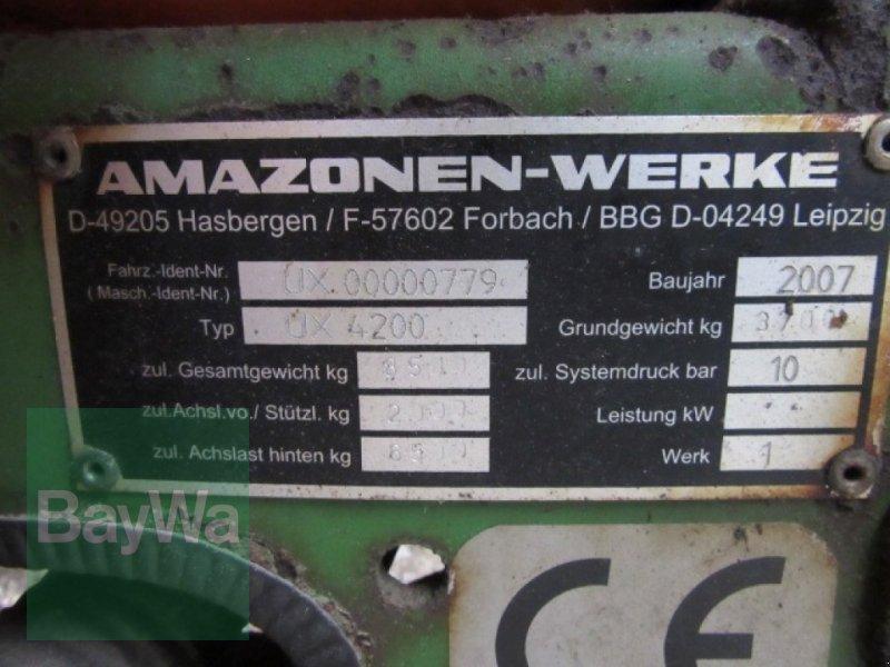 Anhängespritze des Typs Amazone UX 4200 - Reparaturbedürftig -, Gebrauchtmaschine in Erbach (Bild 4)