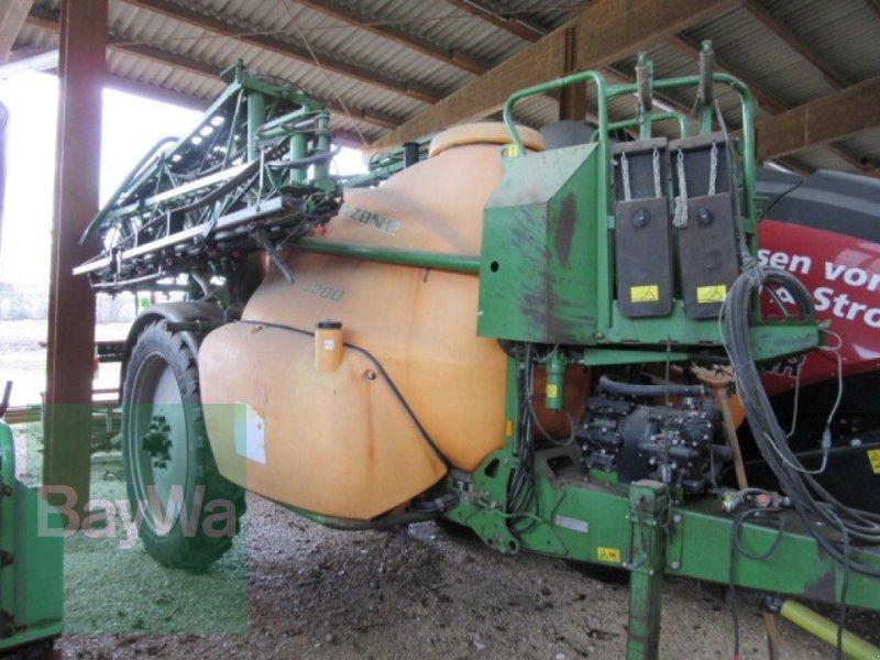 Anhängespritze des Typs Amazone UX 4200 - Reparaturbedürftig -, Gebrauchtmaschine in Erbach (Bild 6)