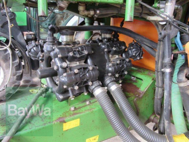 Anhängespritze des Typs Amazone UX 4200 - Reparaturbedürftig -, Gebrauchtmaschine in Erbach (Bild 9)