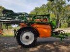 Anhängespritze tip Amazone UX 4200 Special in Heideblick