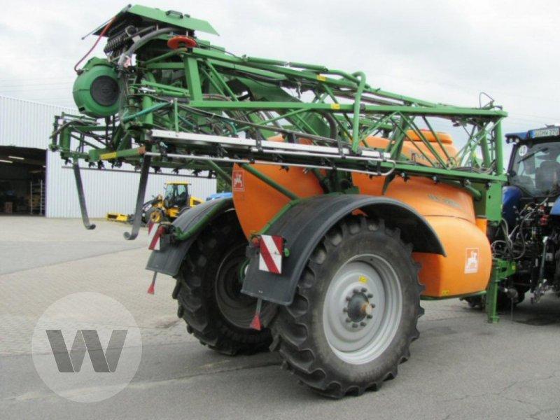 Anhängespritze des Typs Amazone UX 4200 Special, Gebrauchtmaschine in Bützow (Bild 3)