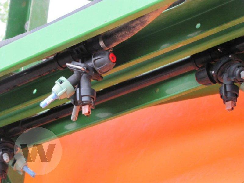 Anhängespritze des Typs Amazone UX 4200 Special, Gebrauchtmaschine in Bützow (Bild 5)
