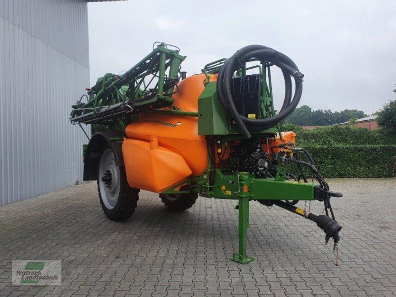 Anhängespritze des Typs Amazone UX 4200 SUPER, Gebrauchtmaschine in Rhede / Brual (Bild 1)