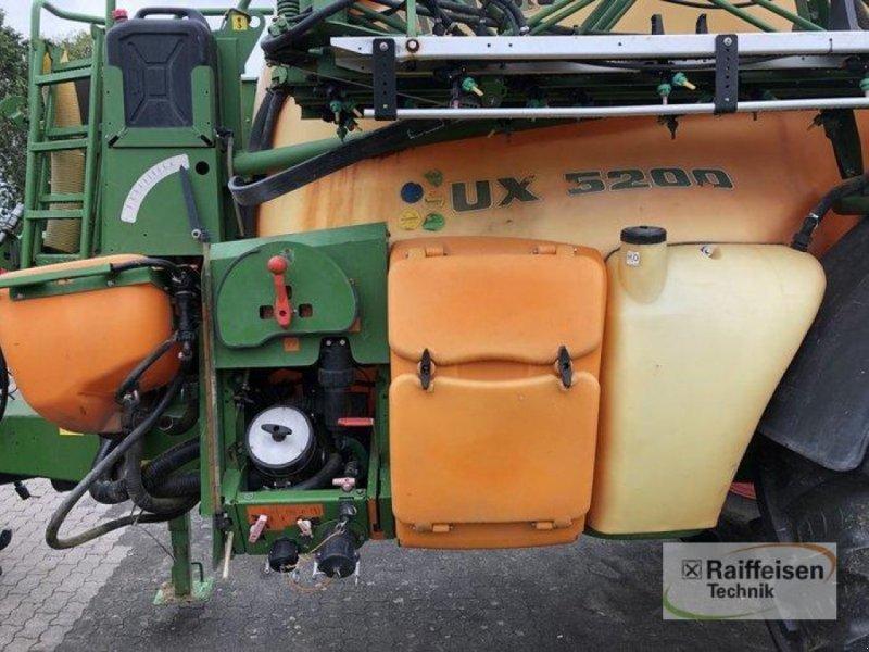 Anhängespritze des Typs Amazone UX 5200, Gebrauchtmaschine in Bützow (Bild 11)