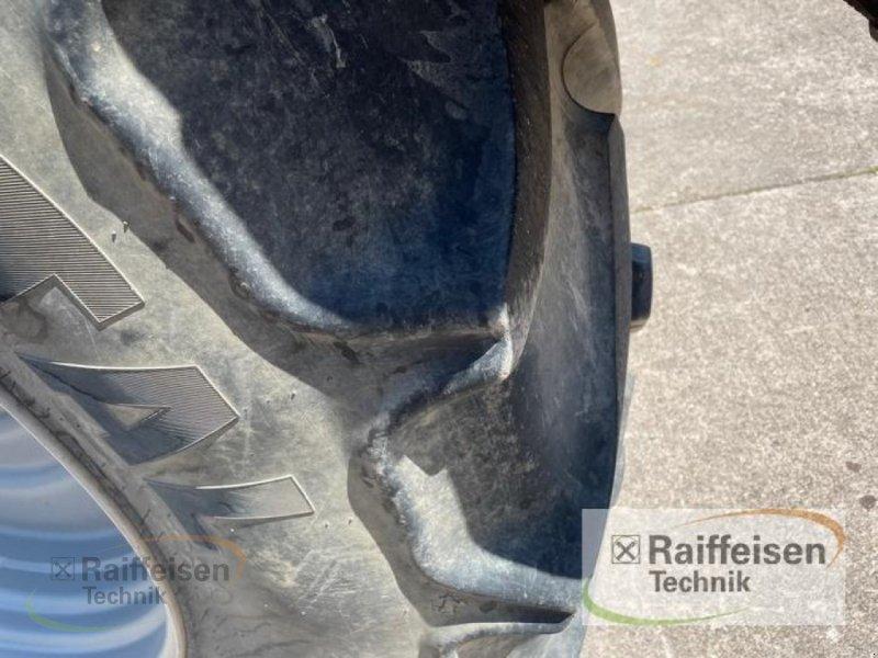 Anhängespritze des Typs Amazone UX 5200, Gebrauchtmaschine in Ebeleben (Bild 9)