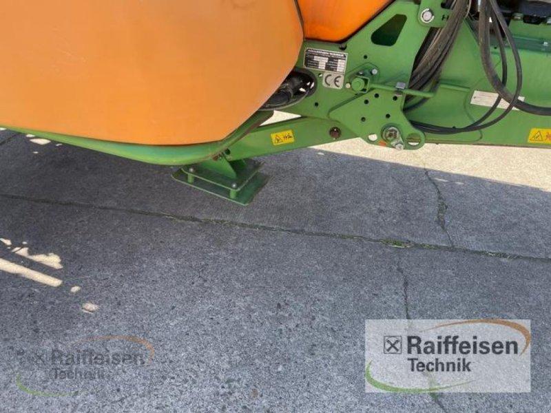 Anhängespritze des Typs Amazone UX 5200, Gebrauchtmaschine in Ebeleben (Bild 6)