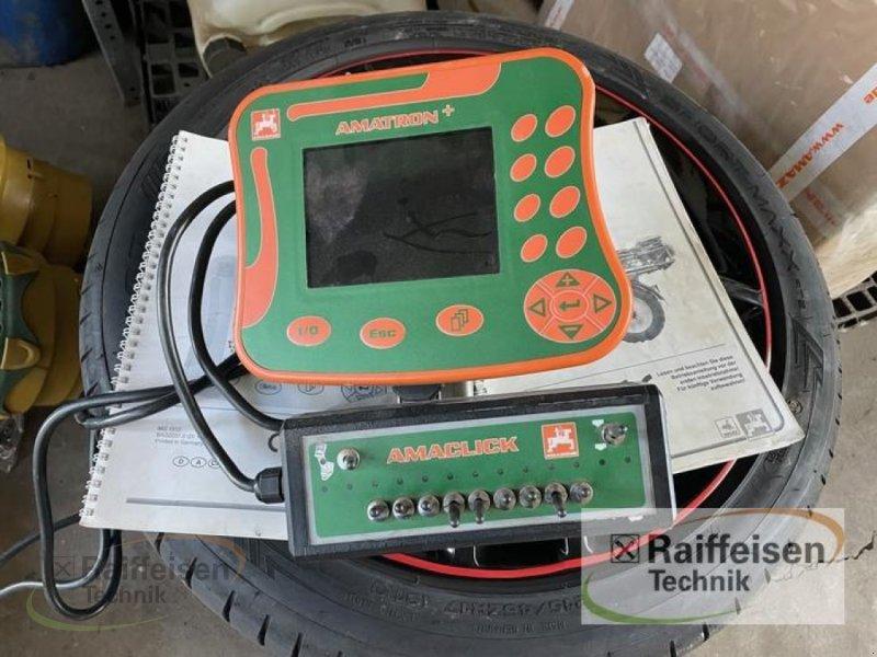 Anhängespritze des Typs Amazone UX 5200, Gebrauchtmaschine in Ebeleben (Bild 10)