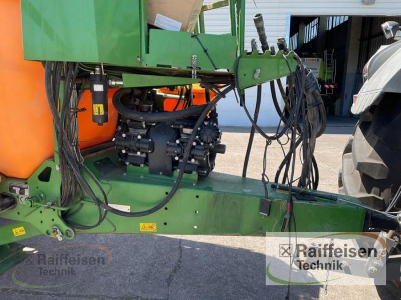 Anhängespritze des Typs Amazone UX 5200, Gebrauchtmaschine in Ebeleben (Bild 7)