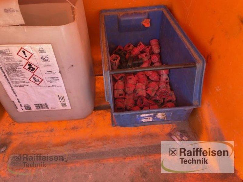 Anhängespritze des Typs Amazone UX 5200, Gebrauchtmaschine in Ebeleben (Bild 11)
