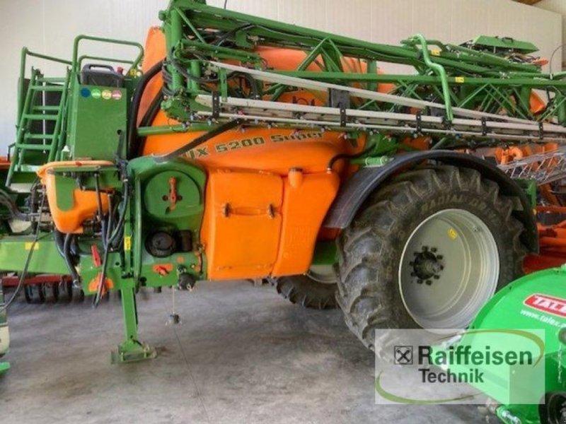 Anhängespritze des Typs Amazone UX 5200l, Gebrauchtmaschine in Lohe-Rickelshof (Bild 1)