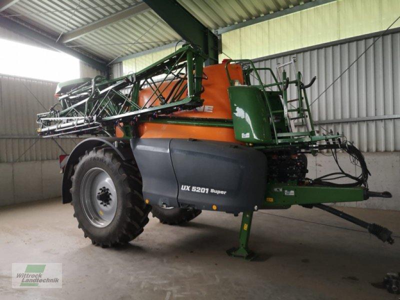 Anhängespritze des Typs Amazone UX 5201, Vorführmaschine in Rhede / Brual (Bild 1)