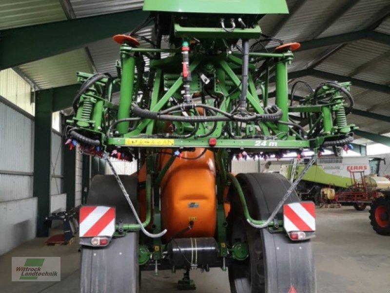 Anhängespritze des Typs Amazone UX 5201, Vorführmaschine in Rhede / Brual (Bild 5)