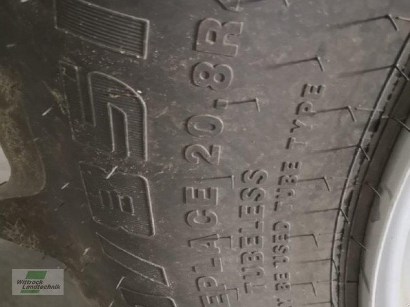 Anhängespritze des Typs Amazone UX 5201, Vorführmaschine in Rhede / Brual (Bild 2)