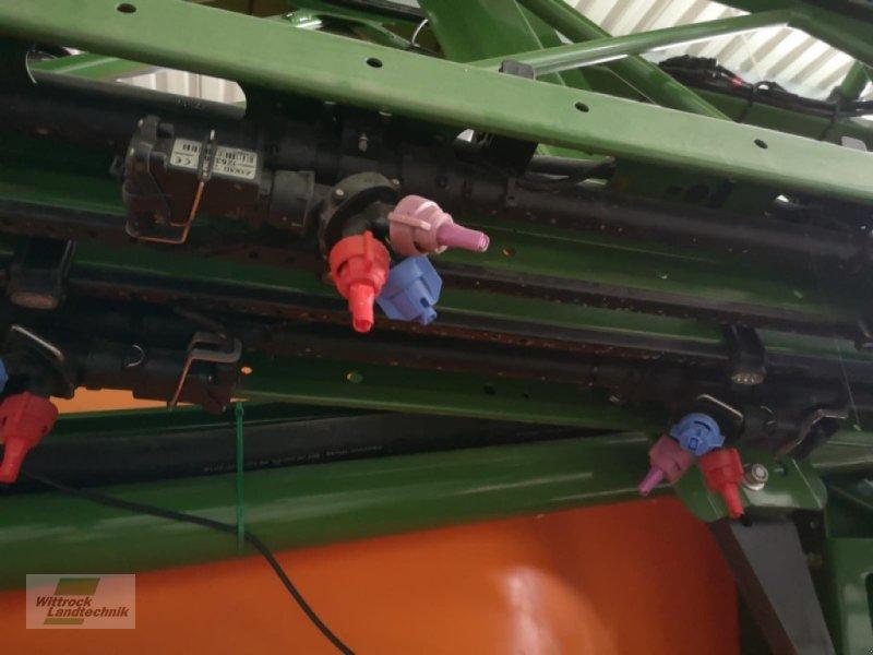 Anhängespritze des Typs Amazone UX 5201, Vorführmaschine in Rhede / Brual (Bild 7)