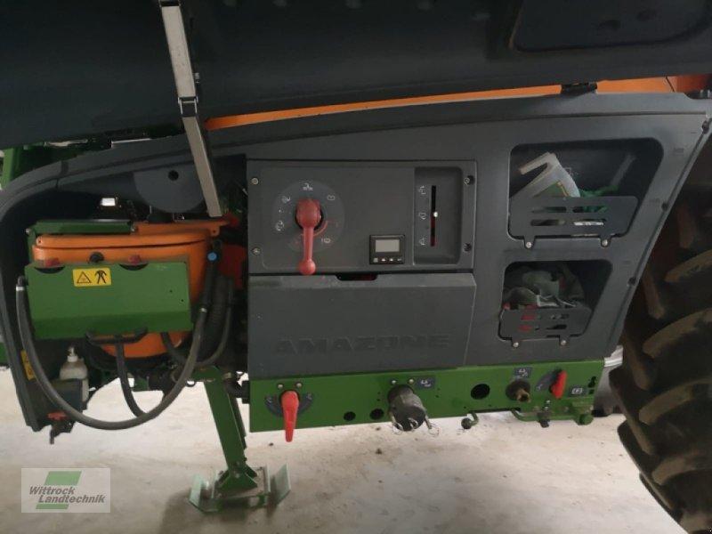 Anhängespritze des Typs Amazone UX 5201, Vorführmaschine in Rhede / Brual (Bild 4)