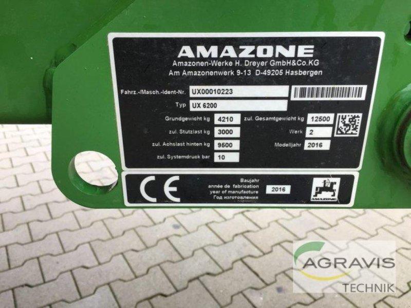 Anhängespritze des Typs Amazone UX 6200 SUPER, Gebrauchtmaschine in Bockenem (Bild 10)