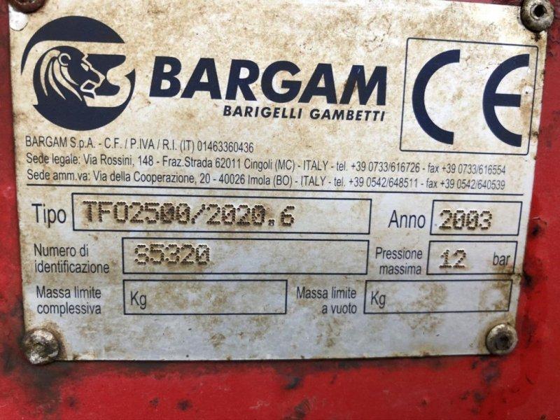 Anhängespritze типа Bargam 2500 L FOX 20 M, Gebrauchtmaschine в Aalestrup (Фотография 5)