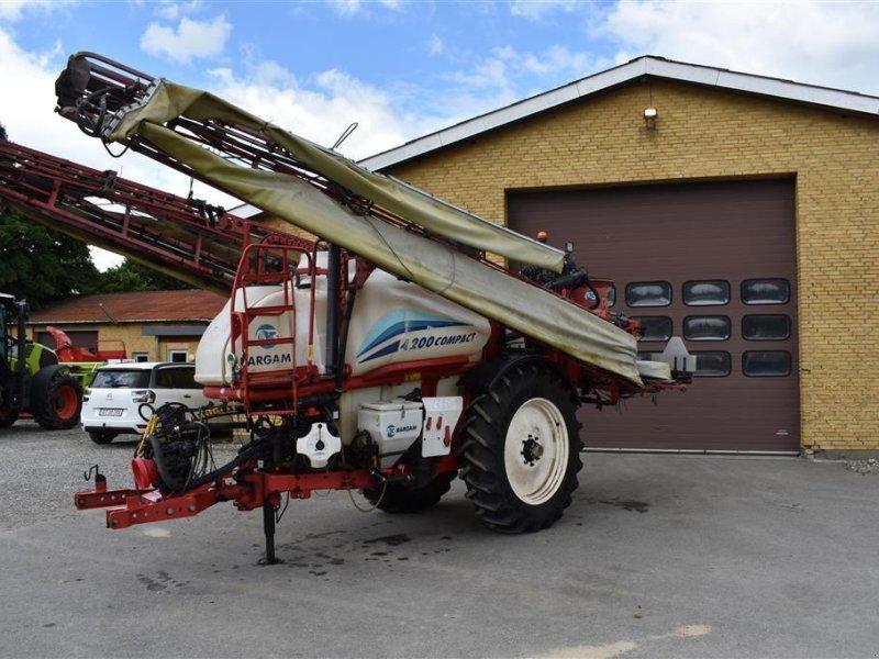 Anhängespritze типа Bargam 4200/24, Gebrauchtmaschine в Grindsted (Фотография 1)