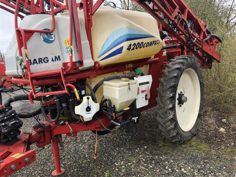 Anhängespritze типа Bargam 4200 Compact, Gebrauchtmaschine в Assens (Фотография 3)