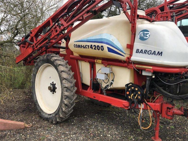 Anhängespritze типа Bargam 4200 Compact, Gebrauchtmaschine в Assens (Фотография 2)