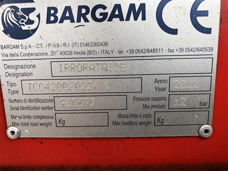 Anhängespritze типа Bargam 4200 Compact, Gebrauchtmaschine в Assens (Фотография 4)