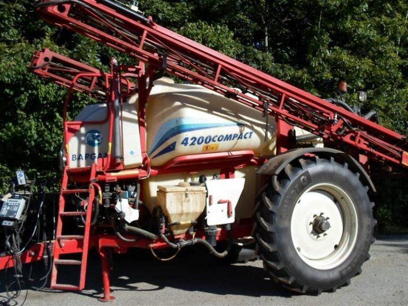 Anhängespritze типа Bargam 4200 Compact, Gebrauchtmaschine в Varde (Фотография 1)