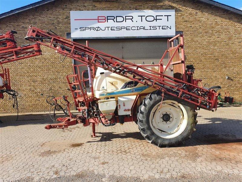 Anhängespritze типа Bargam Fox 2500 20 meter, Gebrauchtmaschine в Sabro (Фотография 1)