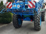 Berthoud Major 32 DP Tronic Trailer sprayer