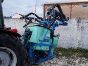 Berthoud SPEED'AIR 400 Pulverizador remolcado