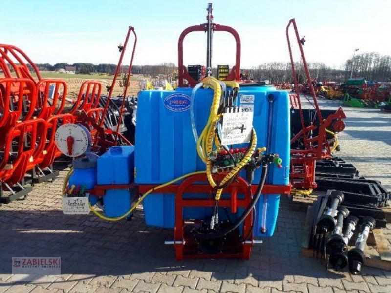 Anhängespritze typu BIARDZKI Feldspritze/ Sprayer/ Opryskiwacz zawieszany 1000 l / 15 m / Pulverizador suspendido 1000 l /, Neumaschine w Jedwabne (Zdjęcie 1)