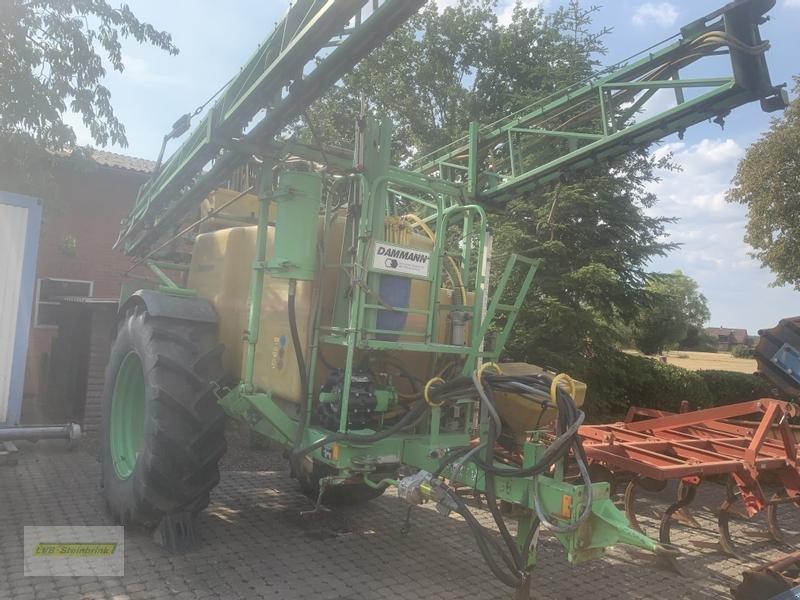Anhängespritze des Typs Dammann ANP 3024, Gebrauchtmaschine in Petershagen / Raderhorst (Bild 1)
