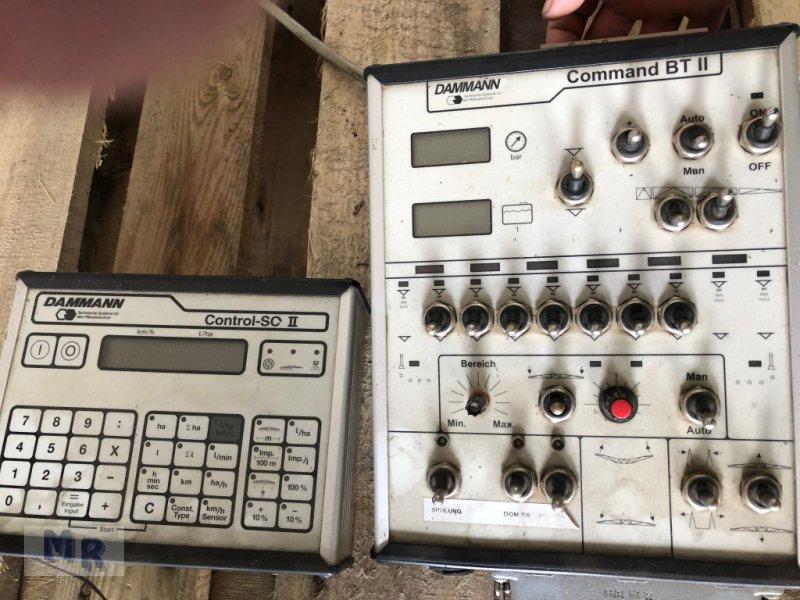 Anhängespritze des Typs Dammann ANP 3028 Interne Nr. 0435, Gebrauchtmaschine in Greven (Bild 11)